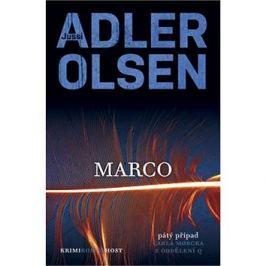 Marco: Pátý příběh z oddělení Q