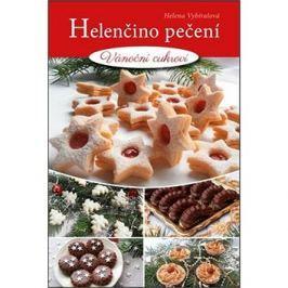 Helenčino pečení Vánoční cukroví