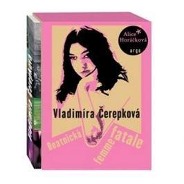Vladimíra Čerepková: Beatnická femme fatale