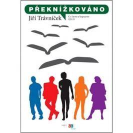 Překnížkováno: Co čteme a kupujeme (2013)