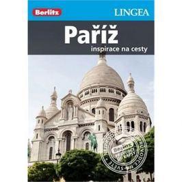 Paříž Berlitz: Inspirace na cesty