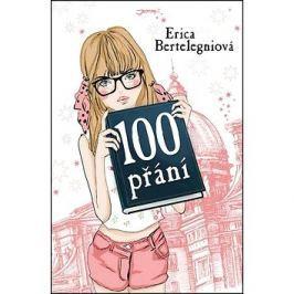 100 přání: 13 let, 100 přání a 1 kouzelný příběh!