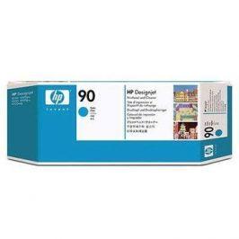 HP C5055A č. 90 azurová