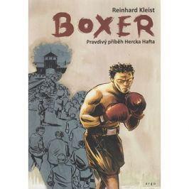 Boxer: Pravdivý příběh Hercka Hafta