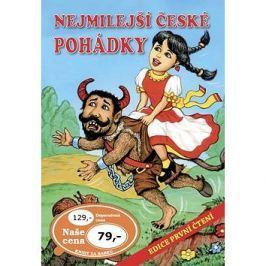 Nejmilejší české pohádky