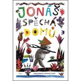 Jonáš spěchá domů