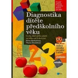 Diagnostika dítěte předškolního věku: Co by dítě mělo umět ve věku od 3 do 6 let