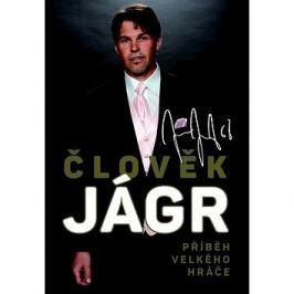 Člověk Jágr Příběh velkého hráče