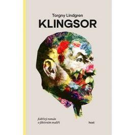 Klingsor: Jiskřivý román o fiktivním malíři