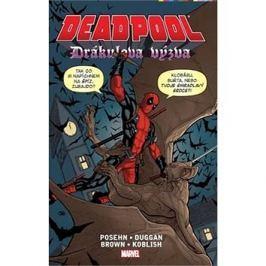 Deadpool Drákulova výzva