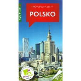 Průvodce na cesty Polsko