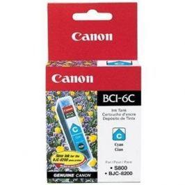 Canon BCI6C azurová