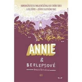 Annie a berlepsové: Dobrodružství u vodopádů