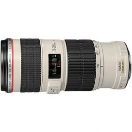 Canon EF 70-200mm f/4.0 L IS USM Zoom Teleobjektivy