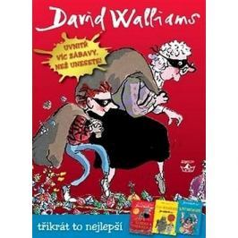 Walliams BOX
