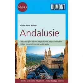 Andalusie DUMONT