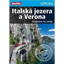 Italská jezera a Verona: Inspirace na cesty