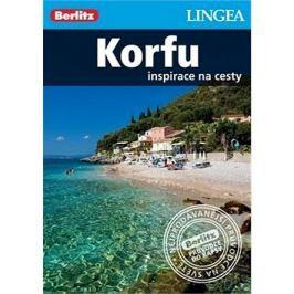 Korfu: Inspirace na cesty