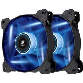 Corsair Quiet edition AF120 2ks modrá LED - CO-9050016-BLED