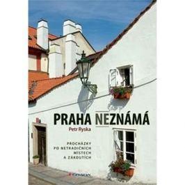Praha neznámá: Průvodce po pražských čtvrtích