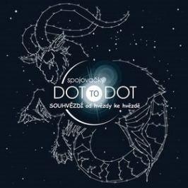 Spojovačky dot to dot Souhvězdí: od hvězdy ke hvězdě
