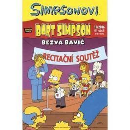 Bart Simpson Bezva bavič: 42675