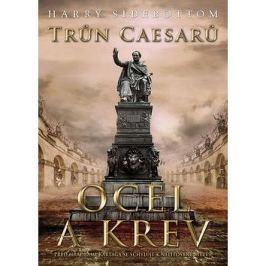 Trůn Caesarů Ocel a krev: Před hradbami Kartága se schyluje k nelítosné bitvě