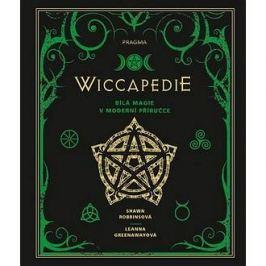 Wiccapedie: WICCAPEDIE