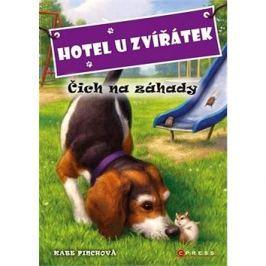 Hotel U Zvířátek Čich na záhady