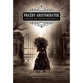 Vraždy aristokratek: Dáma z popela 3