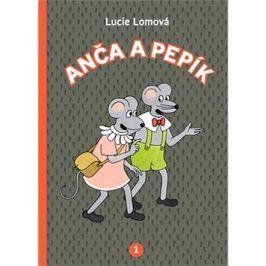 Anča a Pepík 1