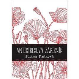 Antistresový zápisník