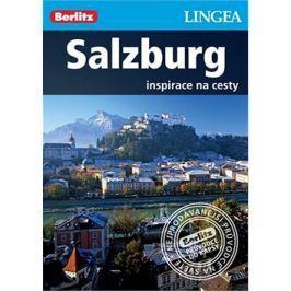 Salzburg: inspirace na cesty