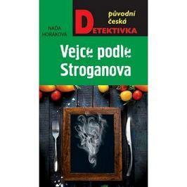 Vejce podle Stroganova Detektivky