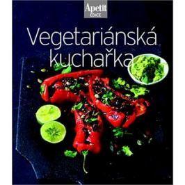 Vegetariánská kuchařka Zdravá, štíhlá kuchyně