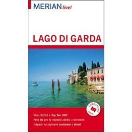 Lago di Garda Průvodci Evropa