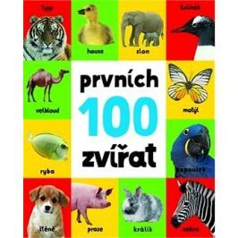 Prvních 100 zvířat Příroda