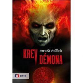 Krev démona Thrillery
