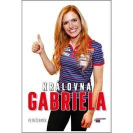 Královna Gabriela Faktografické biografie