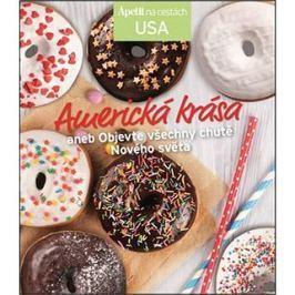 Americká krása: aneb Objevte všechny chutě Nového světa