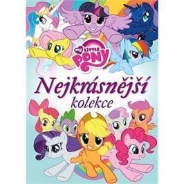 My Little Pony Nejkrásnější kolekce Pro předškoláky