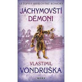Jáchymovští démoni: Letopisy královské komory Historické