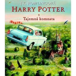 Harry Potter a Tajemná komnata Fantasy, sci-fi, horory