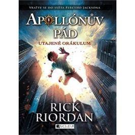 Apollónův pád Utajené Orákulum: Vraťte se do světa Percyho Jacksona Fantasy, sci-fi, horory