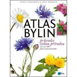 Atlas bylin: Průvodce českou přírodou Živá příroda