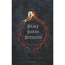 Bajky barda Beedleho Fantasy, sci-fi, horory
