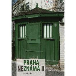 Praha neznámá II Dějiny států