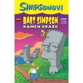 Bart Simpson Kámen úrazu: 42887 Komiks