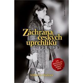 Záchrana českých uprchlíků 1938–39