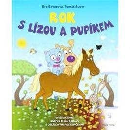 Rok s Lízou a Pupíkem Pro předškoláky